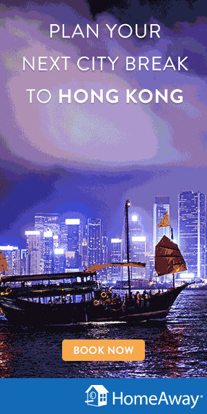 Homeaway Hong Kong vacation rentals