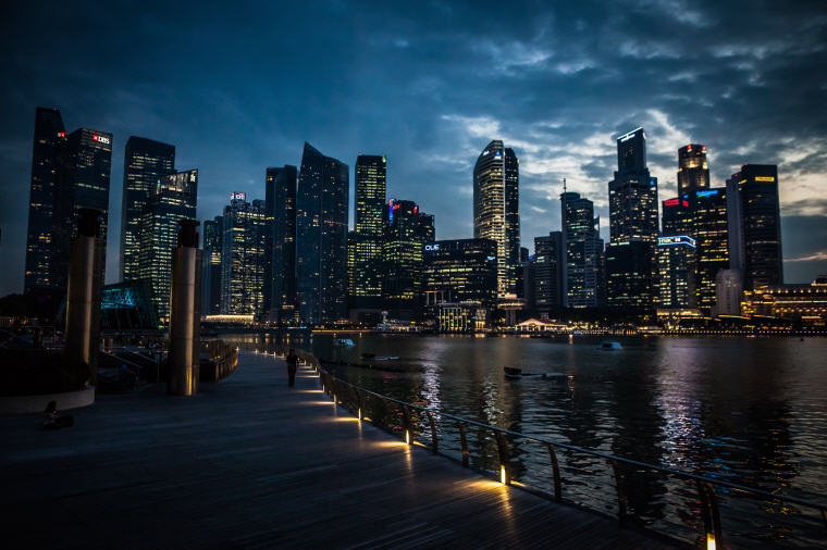 10 Things to do in Singapore after dark, Photo credit: Jirka Matousek