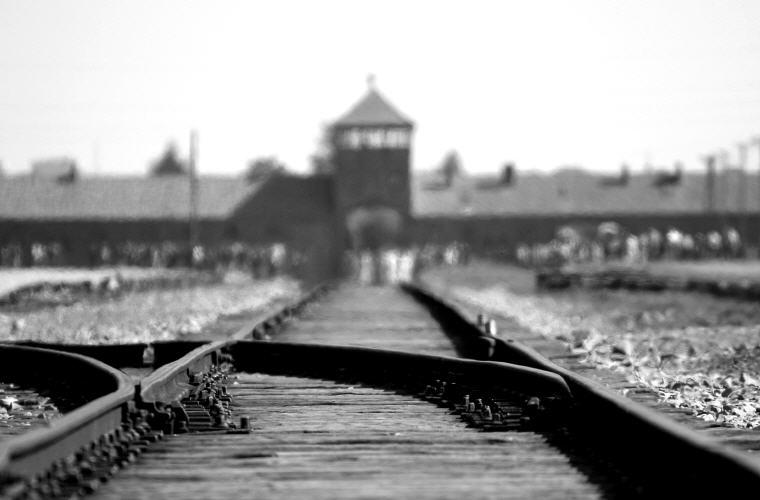 Auschwitz-Birkenau State Museum, Oswiecim, Poland, Photo credit: Ron Porter