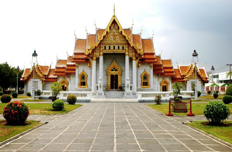 Top Accommodations in Bangkok, Thailand, Photo credit: Songchai Premprasopchok