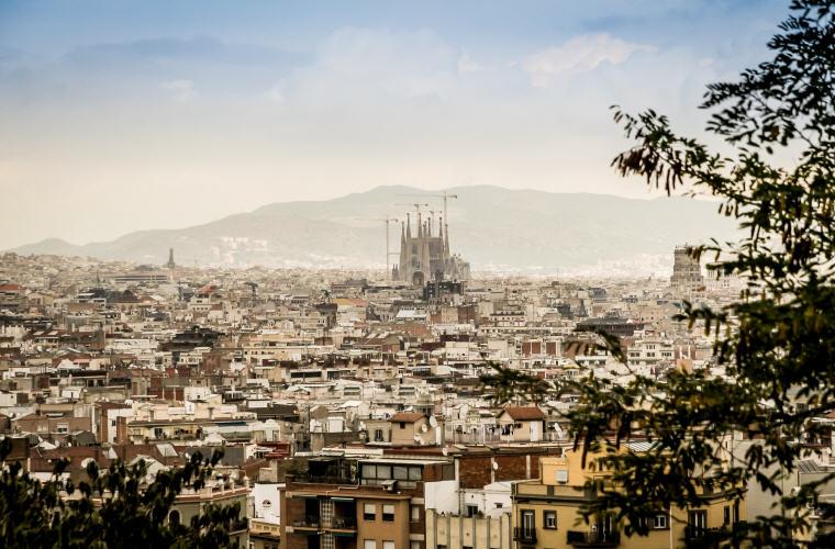 Top Accommodations in Barcelona, Spain, Photo credit: Michal Jarmoluk