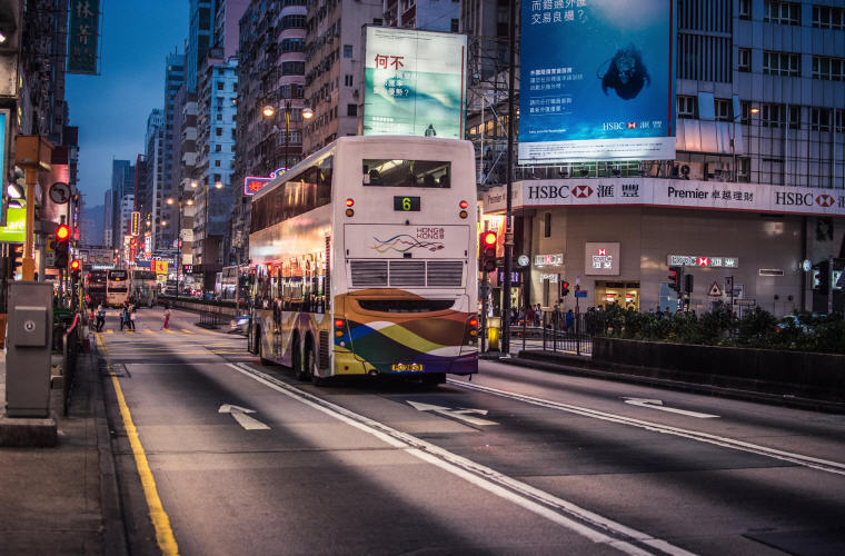 Top Accommodations in Hong Kong, Photo credit: jw232523