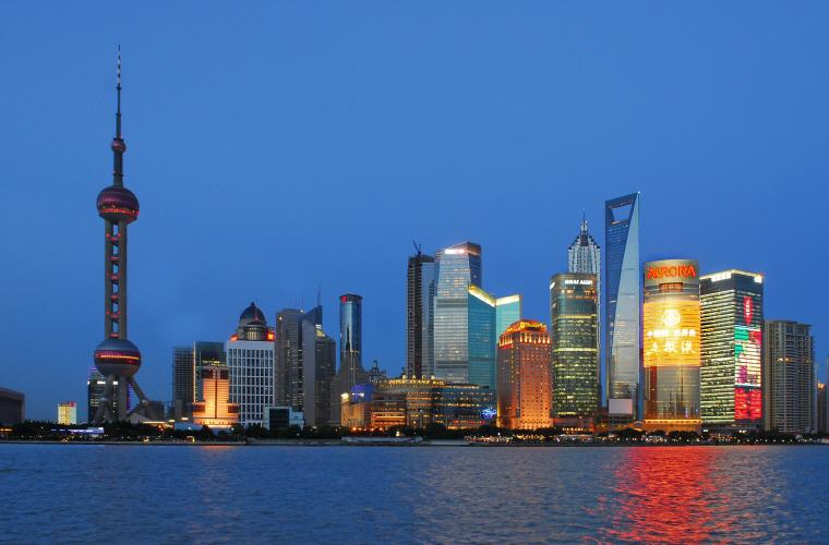 Top Accommodations in Shanghai, China, Photo credit: hbieser