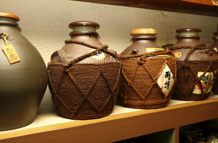 Awamori, 12 top things to do in Okinawa