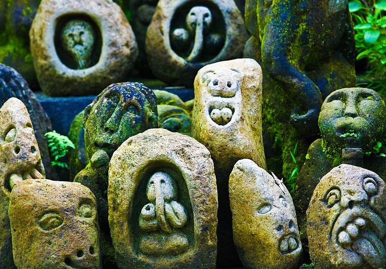 Balinese Stone Carvings, Ubud, Bali, Top 10 Destinations World 2017 Travelers' Choice Awards