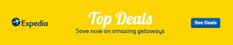 Expedia Top Deals