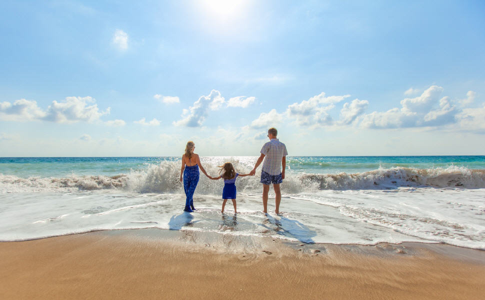 Family Holiday Home Swap, Love Home Swap