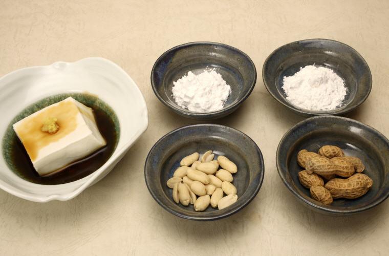Jimami-Tofu (peanut-flavoured tofu), 12 top things to do in Okinawa