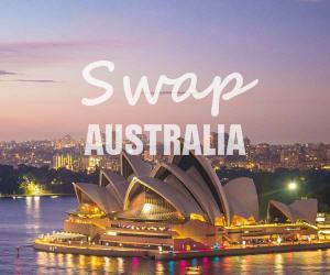 Love Home Swap, Australia