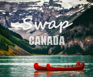 Love Home Swap, Canada