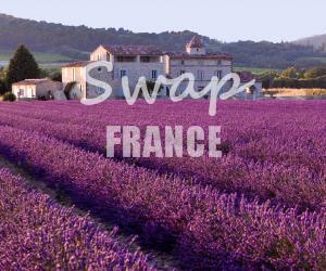 Love Home Swap, France