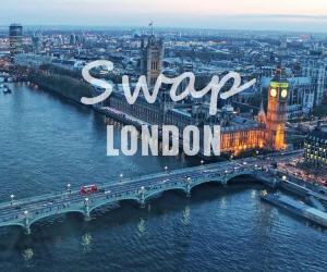 Love Home Swap, London