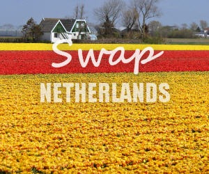 Love Home Swap, Netherlands