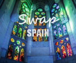 Love Home Swap, Spain