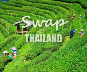 Love Home Swap, Thailand