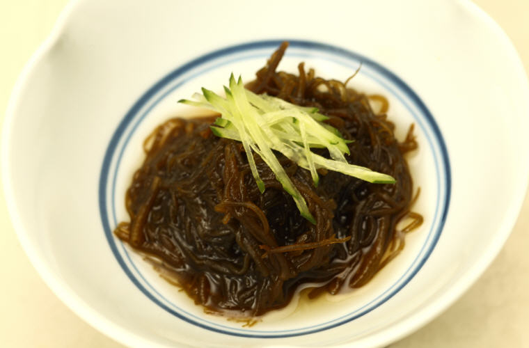 Mozuku Seaweed, 12 top things to do in okinawa