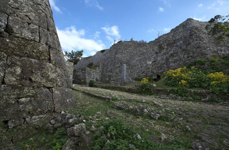 Nakagusuku-jo site, Gusuku Sites and related properties of the Kingdom of Ryukyu, top things to do in Okinawa