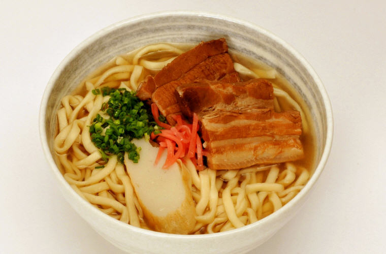 Okinawa soba, Okinawan cuisine, Top things to do in Okinawa