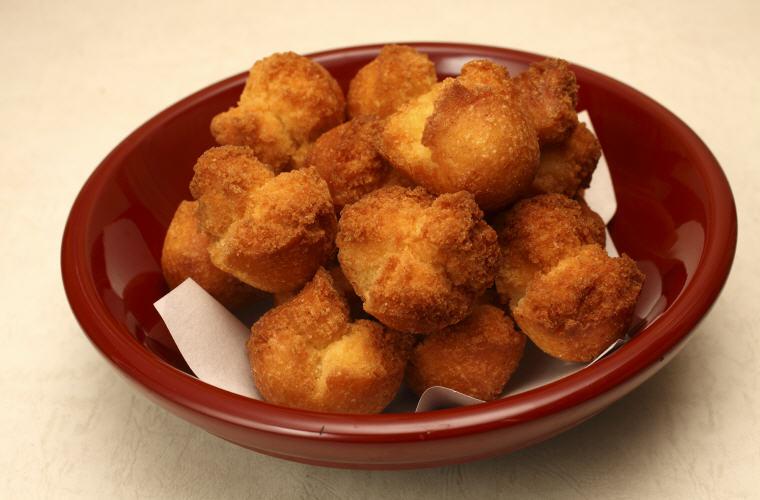 Sata-andagi (Okinawan donut), 12 top things to do in Okinawa