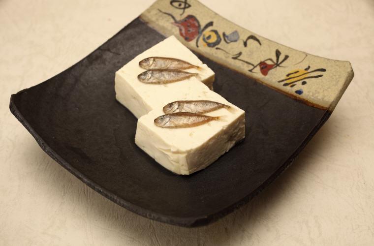 Shima-dofu, Okinawan Cuisine, 12 top things to do in Okinawa