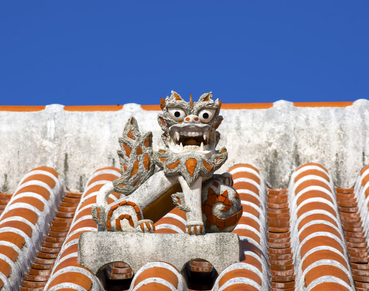 Shisa (Lion-dog), Top things to do in Okinawa