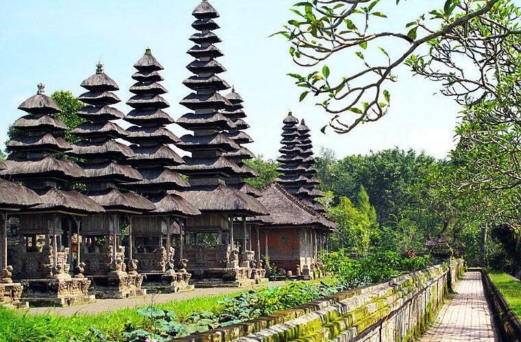 Bali, Indonesia, exclusive Scoot deals promo flights
