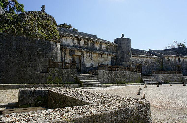 Tamaudun in Naha, Gusuku Sites and related properties of the Kingdom of Ryukyu, Top things to do in Okinawa