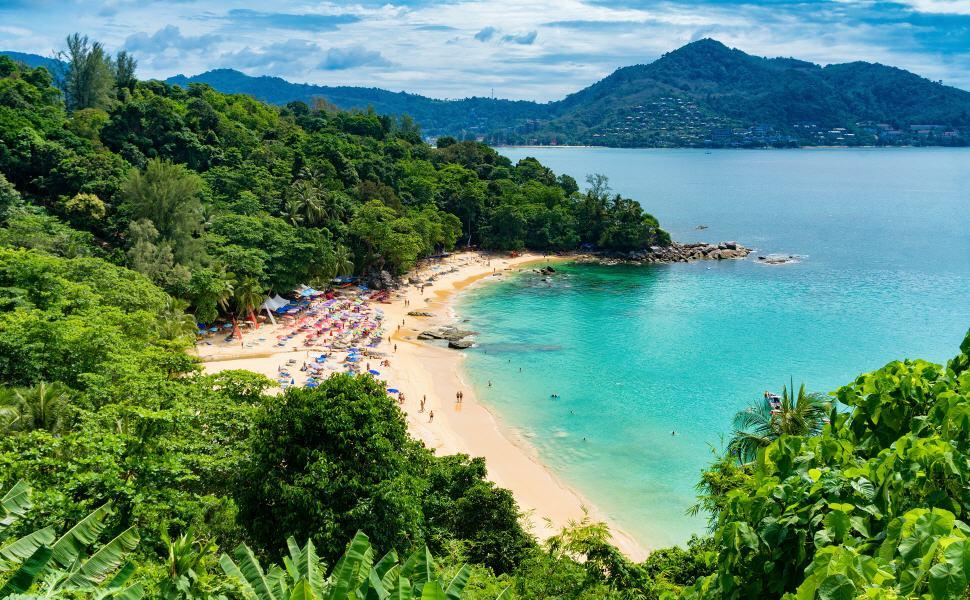 Thailand, Phuket, Love Home Swap