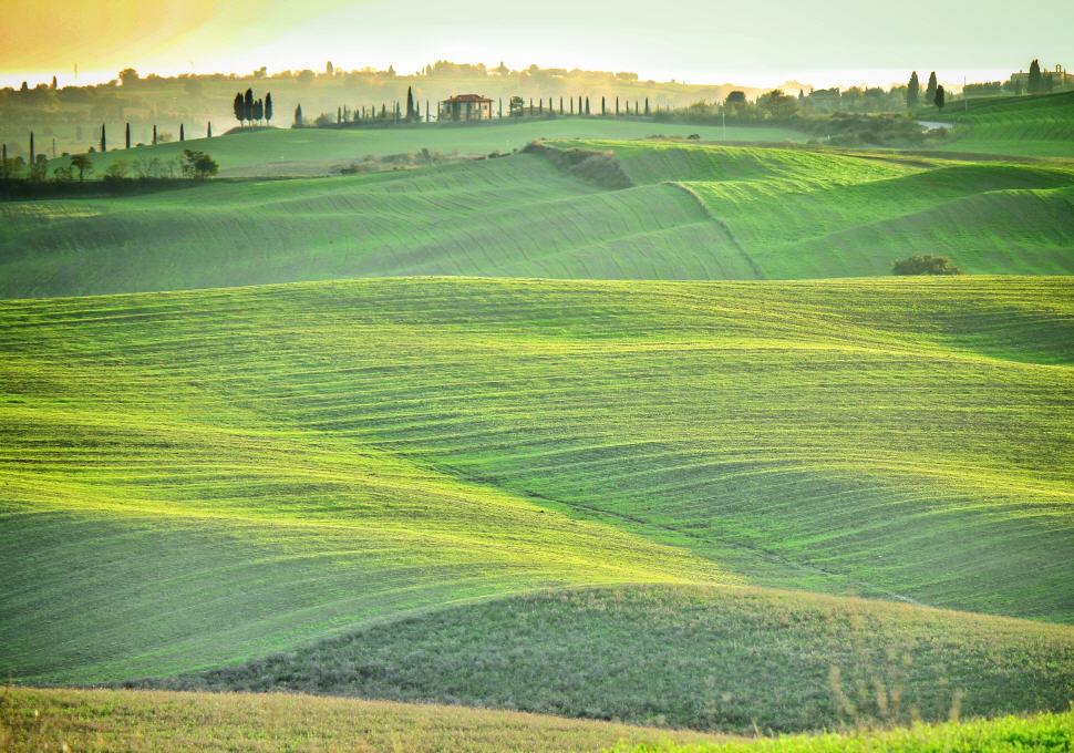 Tuscany, Italy, Love Home Swap