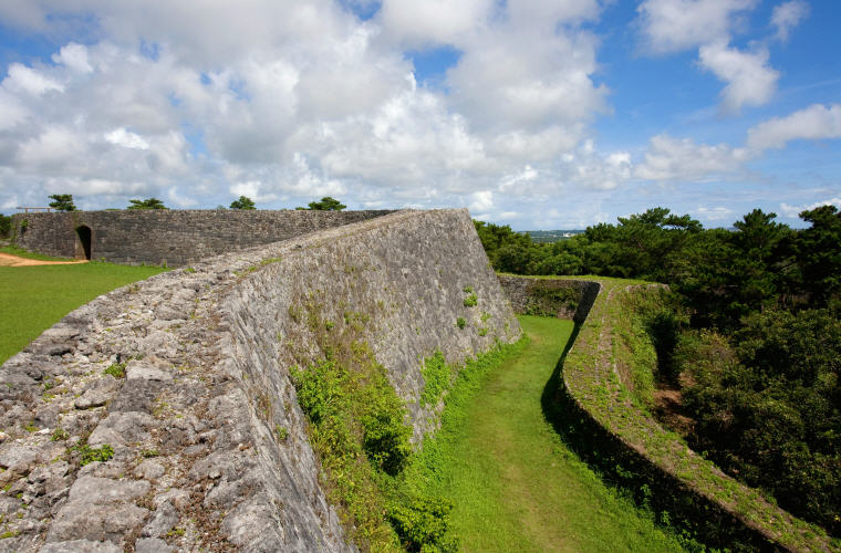 Zakimi-jo Site, Gusuku Sites and related properties of the Kingdom of Ryukyu, Top things to do in Okinawa