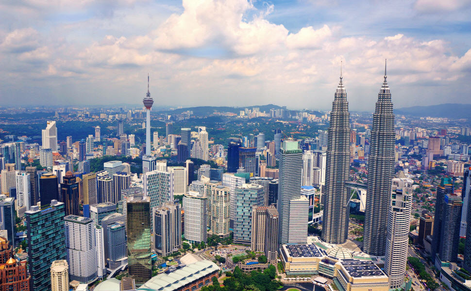 Expat Community in Kuala Lumpur