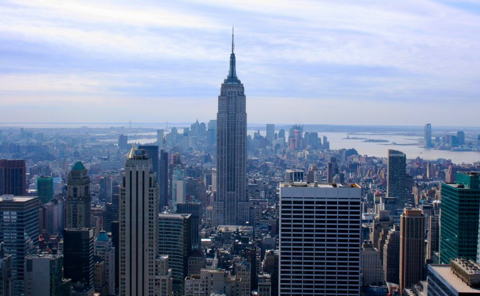 Expat Community in New York