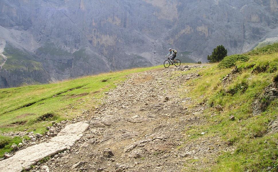 Travel insurance for Mountain Biking, World Nomads