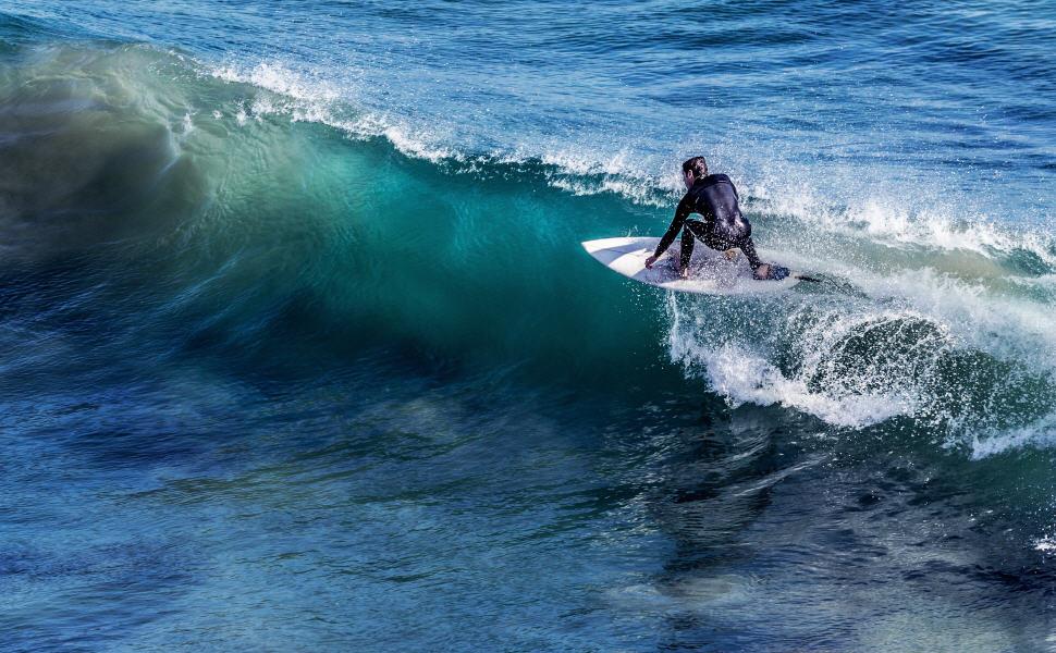 Travel insurance for surfing, World Nomads