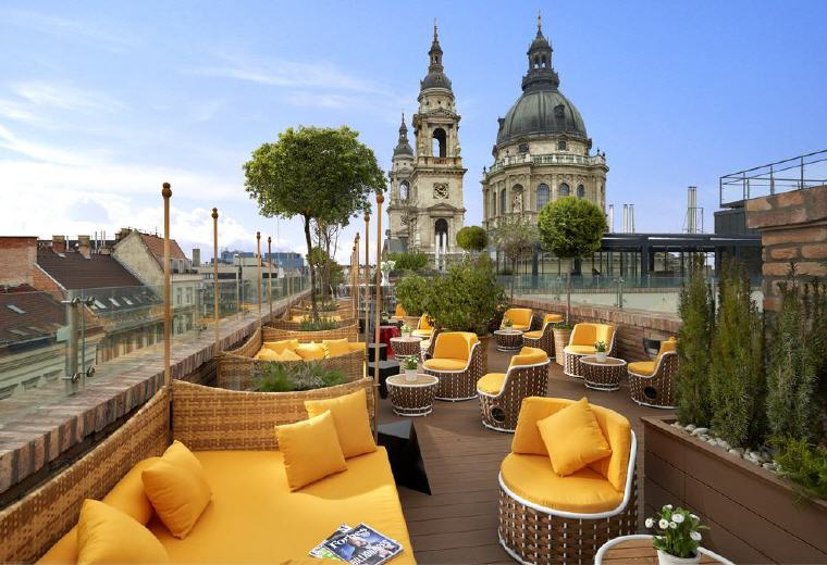 Top 25 Hotels, Aria Hotel Budapest by Library Hotel Collection, Budapest, Hungary