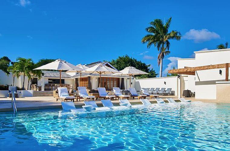 Calabash Luxury Boutique Hotel & Spa, Lance aux Epines, Grenada