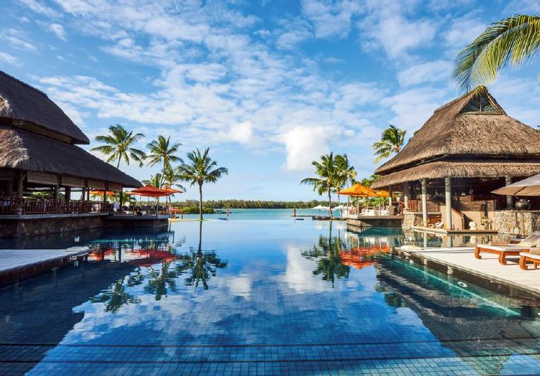 Top 25 Hotels in the world, Constance Le Prince Maurice, Pointe de Flacq, Mauritius
