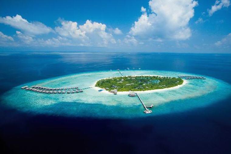 Top 25 hotels JA Manafaru, Manafaru Island, Maldives