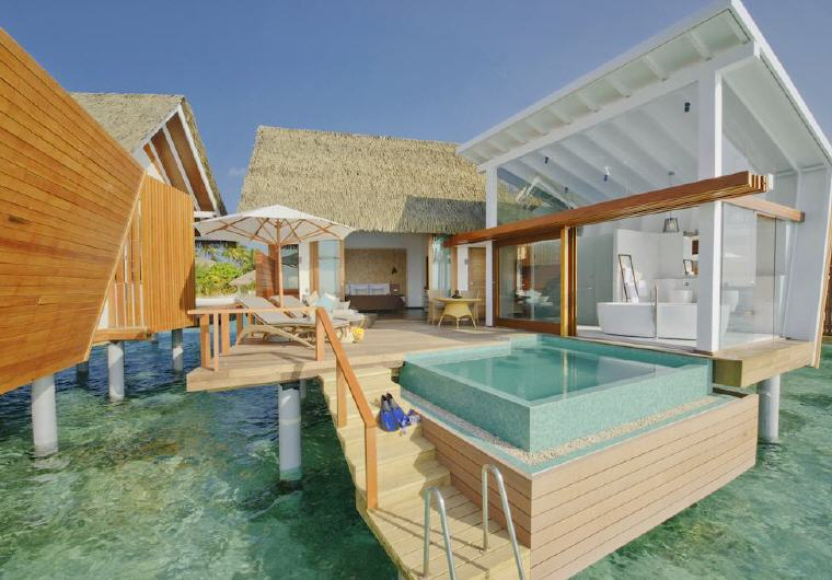Top 25 Hotels Kandolhu Maldives, North Ari Atoll, Maldives