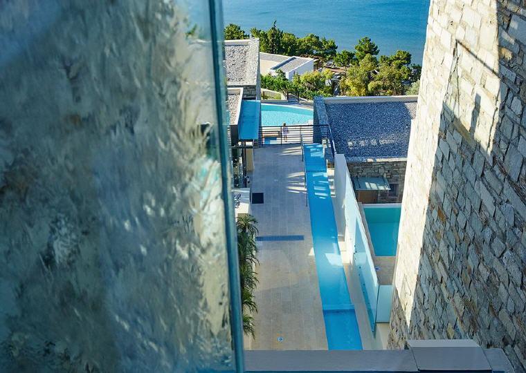 Top 25 Hotels Lindos Blu, Lindos, Greece