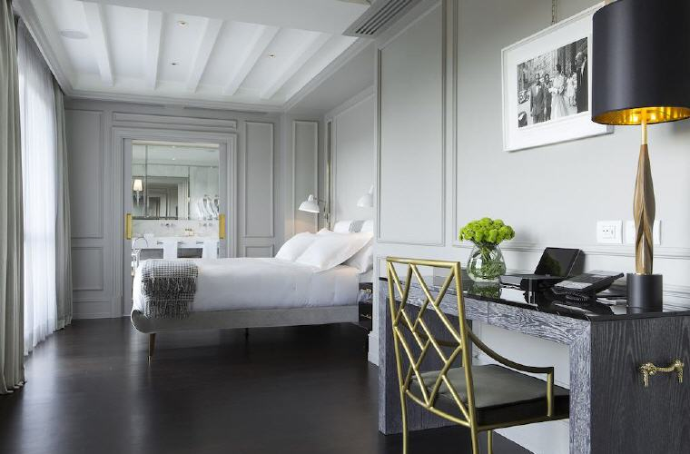 Top 25 Hotels Portrait Firenze, Florence, Italy
