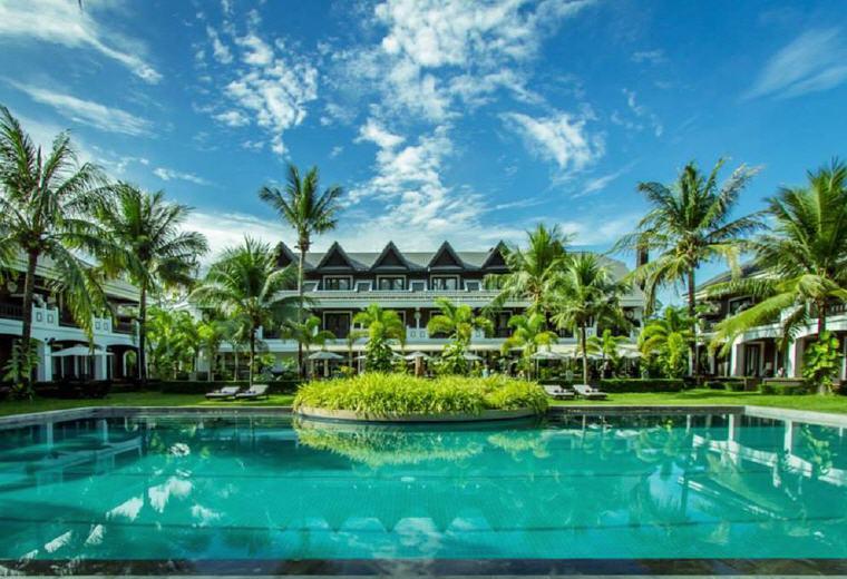 Top 25 Hotels Shinta Mani Resort, Siem Reap, Cambodia