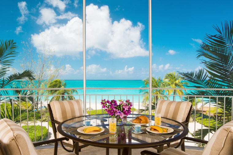 Top 25 Hotels The Tuscany, Providenciales, Turks and Caicos