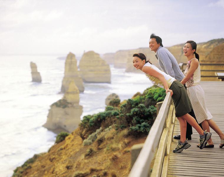 Twelve Apostles, Great Ocean Road, Photo credit: Tourism Australia, 10 coolest destinations in Asia-Pacific