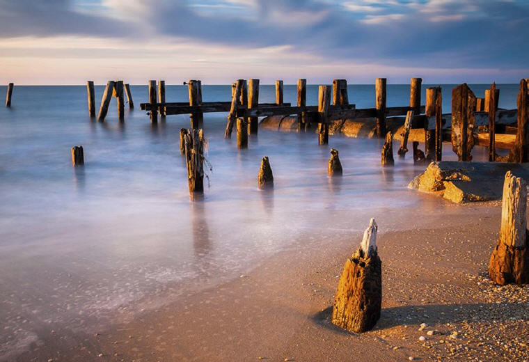 Cape May, New Jersey, Credit: TripAdvisor, Top domestic summer vacation destinations U.S. 2017