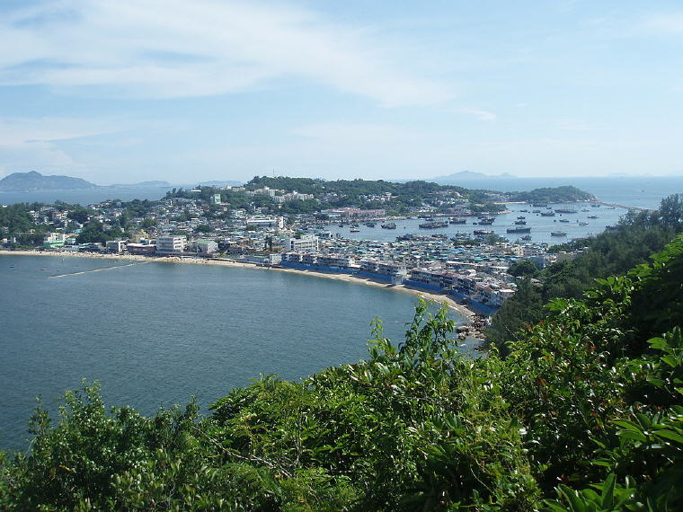Cheung Chau Island, Hong Kong, Beach holiday destinations, Photo credit: Wikipedia