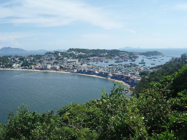 Cheung Chau Island, Hong Kong, Beach holiday destinations, Photo credit: Wikipedia