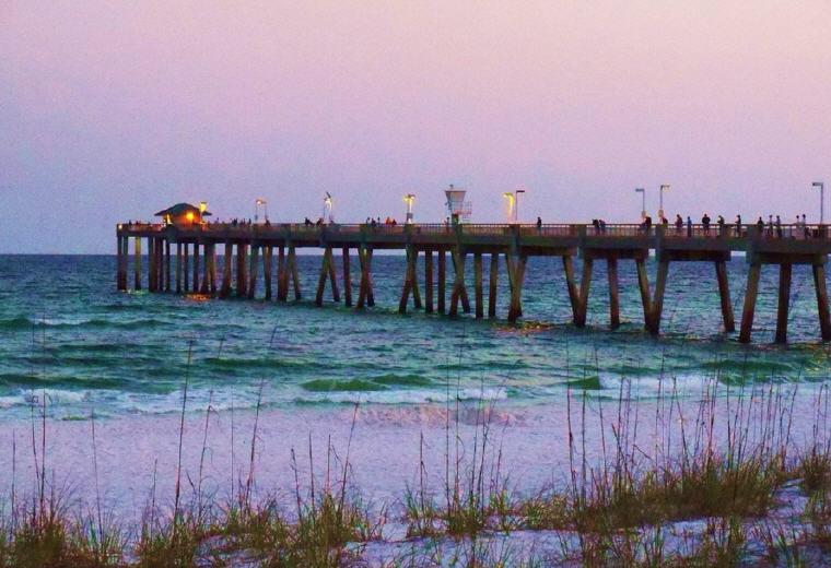 Fort Walton Beach, Florida, Credit: Elizabeth3715, TripAdvisor