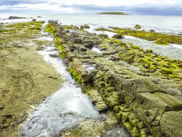Isle of Arran, Scotland, Beach holiday destinations off the beaten track for summer, Photo credit: Sophia Hilmar