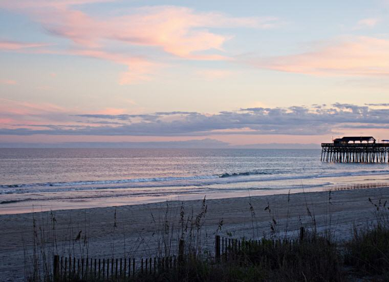 Myrtle Beach, South Carolina, Credit: will mckay, Top 50 summer vacation destinations in US  this summer